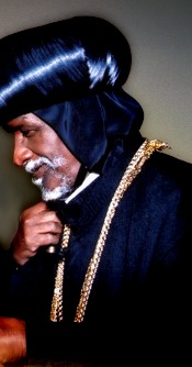 Patriarch Abune Antonios
