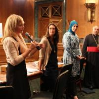 "Senate Human Rights Caucus: ""A Region at Risk: ISIS's Barbaric Tactics in Iraq and Syria,"" September 10, 2014"