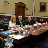 "USCIRF Chair Dr. Katrina Lantos Swett set to testify on ""Protecting International Religious Freedom."""