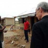 Nigeria Trip, May 2015