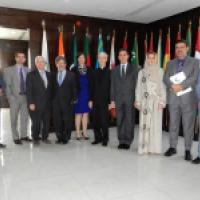 USCIRF delegation meets with the Organisation of Islamic Cooperation