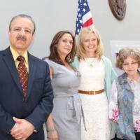 Seven Years Behind Bars, May 24, 2015