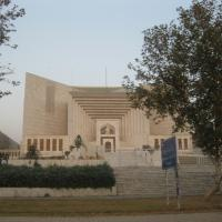The Supreme Court of Pakistan, Islamabad, Pakistan