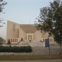 The Supreme Court of Pakistan, Islamabad, Pakistan