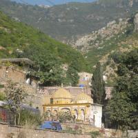 Said Pur Village outside of Islamabas, Pakistan