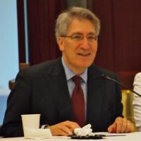 USCIRF Commissioner Robert P. George at July 2012 International Religious Freedom Roundtable