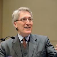 USCIRF Chairman Robert P. George