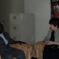 Sudan Trip January 2010