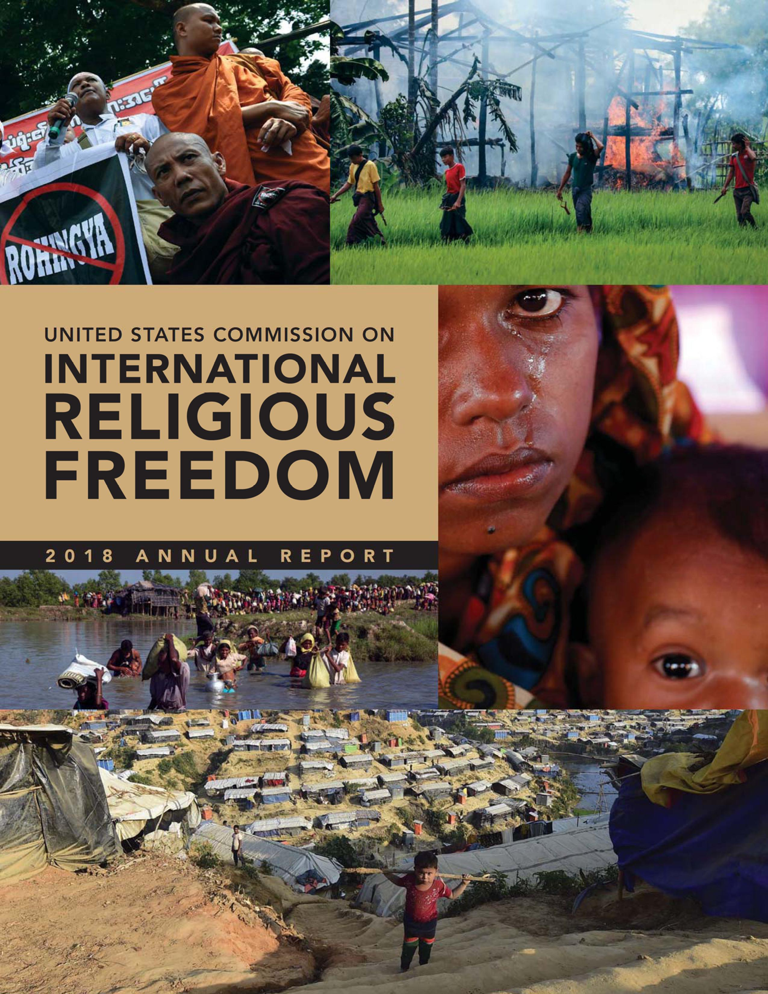 International Religious Freedom Report Country of Malaysia